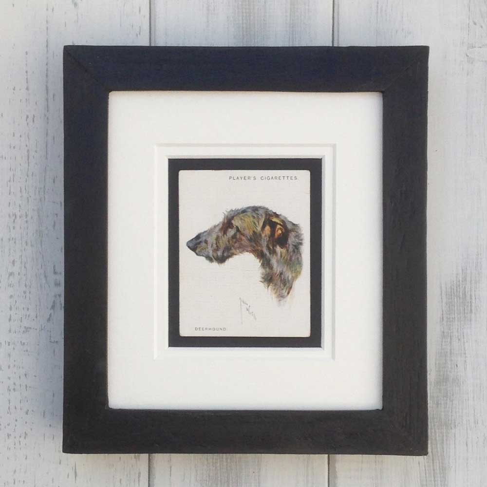 Vintage Gifts for Deerhound Lovers - The Enlightened Hound