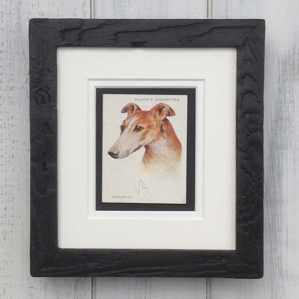 Vintage Gifts for Greyhound Lovers - The Enlightened Hound