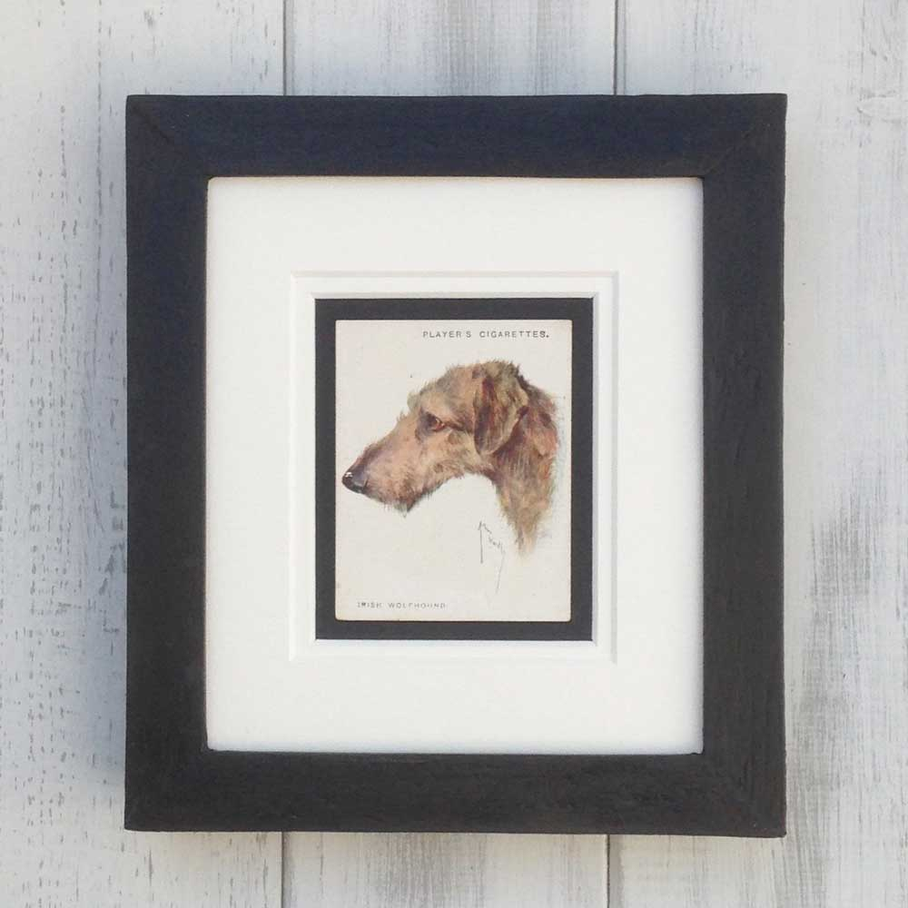 Vintage Gifts for Irish Wolfhound Lovers - The Enlightened Hound